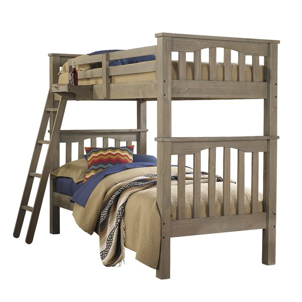 Timberville Bunk Bed by Greyleigh