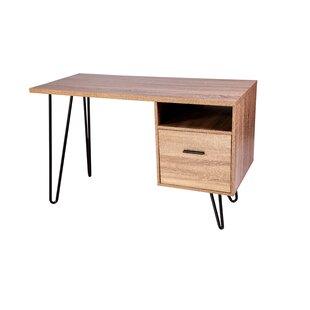 Chorleywood Graham Hairpin Leg Writing Desk