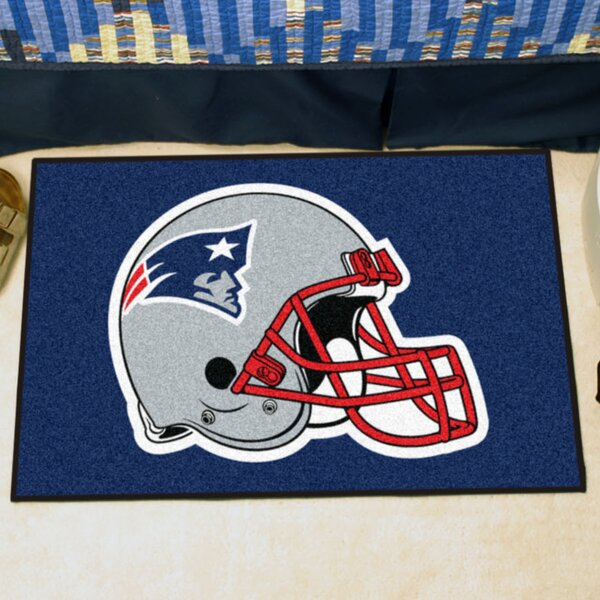 NFL - New England Patriots Ulti-Mat by FANMATS