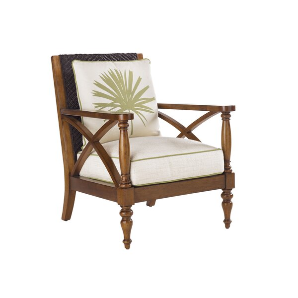 Island Estate Armchair by Tommy Bahama Home