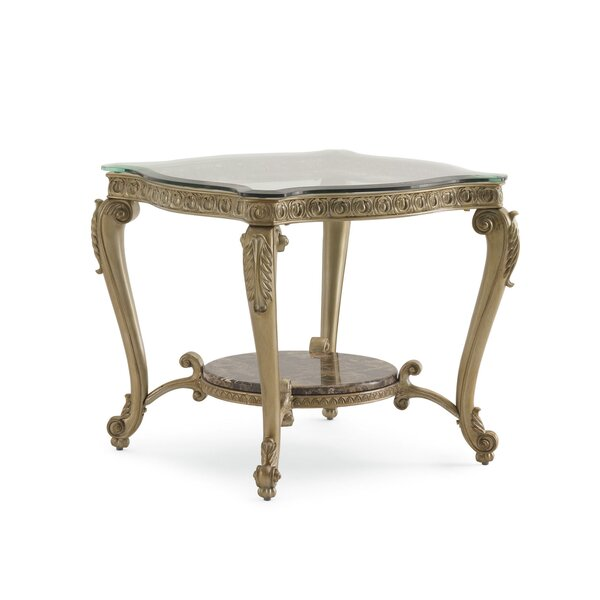 Werth End Table by Astoria Grand