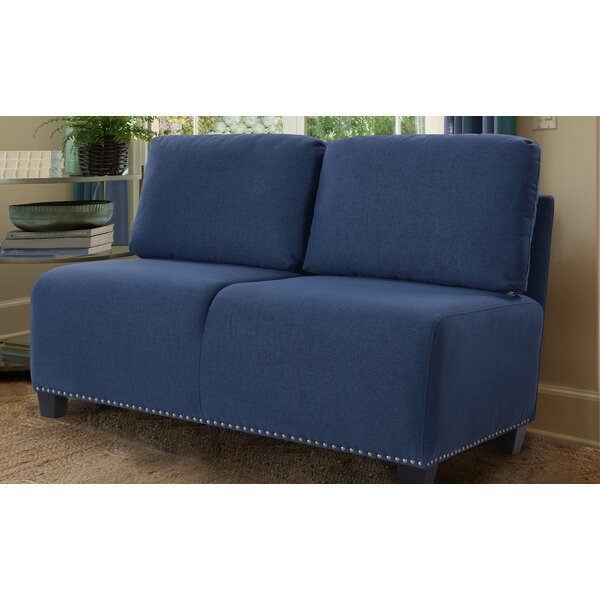 Search Sale Prices Rosenfeld Accent Settee by Charlton Home by Charlton Home