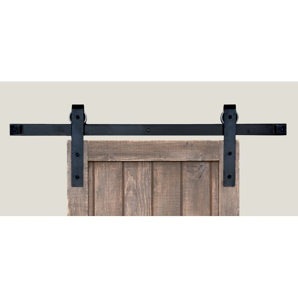 96 Square End Rolling Hardware by Acorn