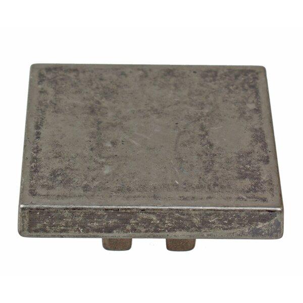 Square Knob (Set of 10) by GlideRite Hardware