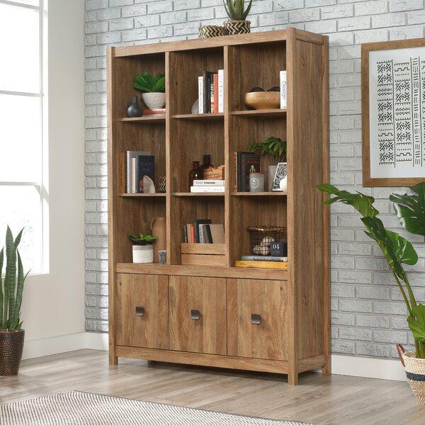Strauss Cube Unit Standard Bookcase By Mistana