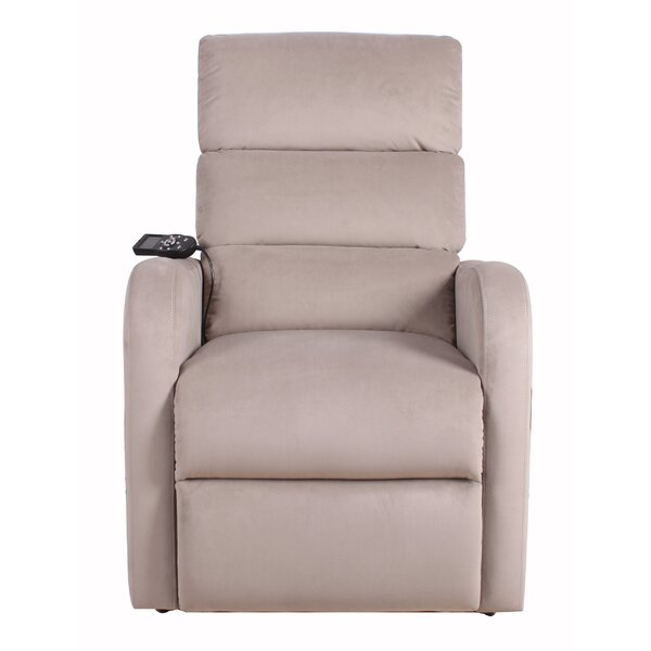 Concord Lift Assist Recliner by Therapedic