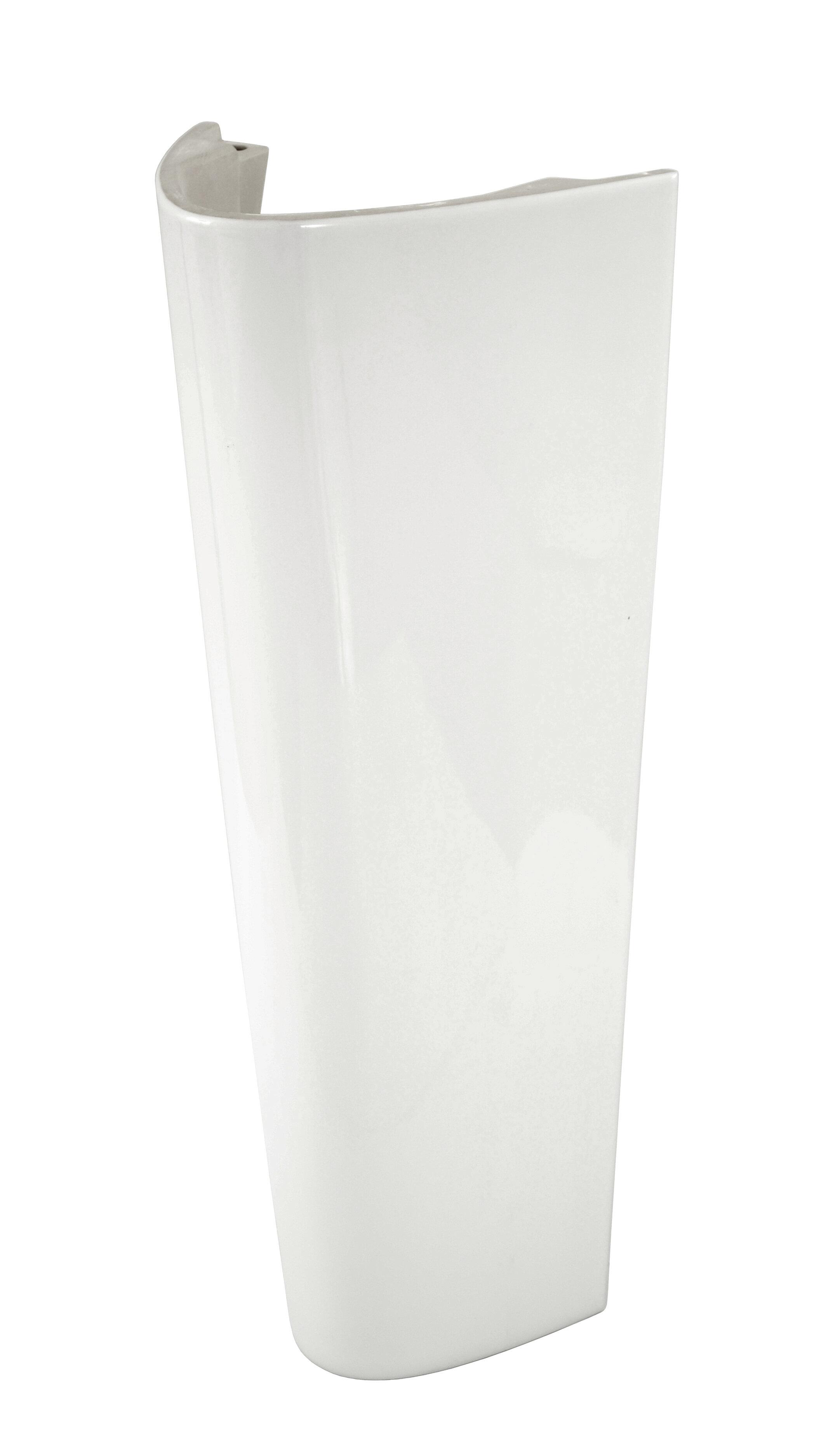 Toto Pacifica Pedestal Bathroom Sink | Wayfair