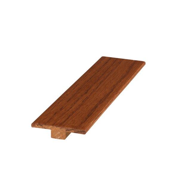0.56 x 2 x 84 Oak T-Molding in Autumn by Mohawk Flooring