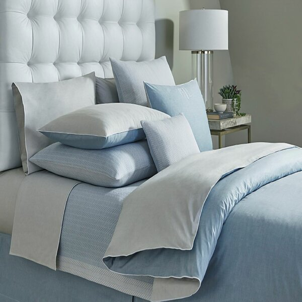 Asher Duvet Cover Set