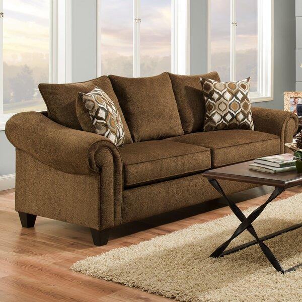 Alfred Sleeper Sofa by Chelsea Home