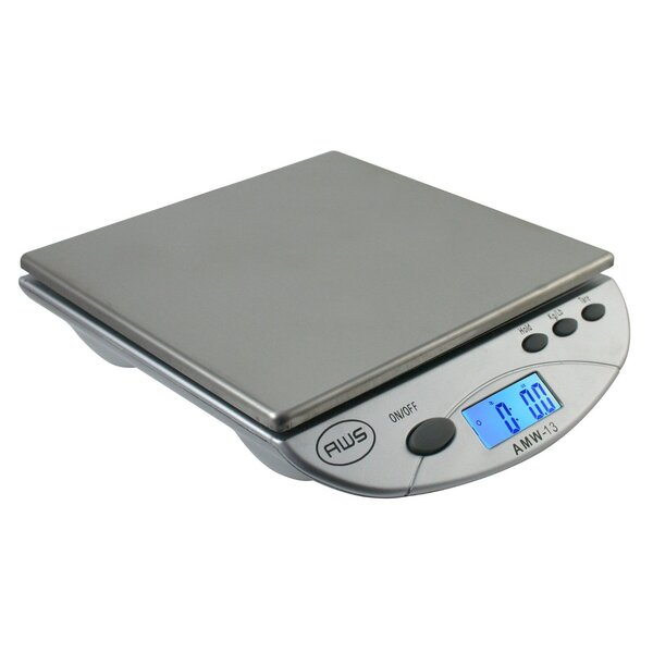 Digital Postal Kitchen Scale by American Weigh Scales