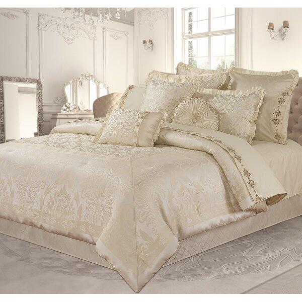 Keshbridge Reversible Comforter Set
