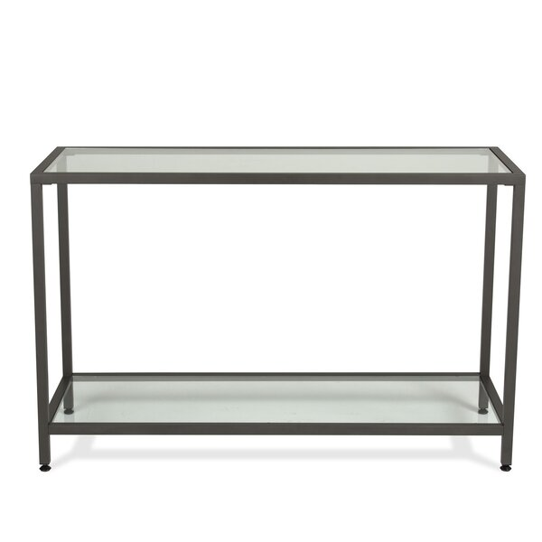 Belleterre Console Table By Ebern Designs