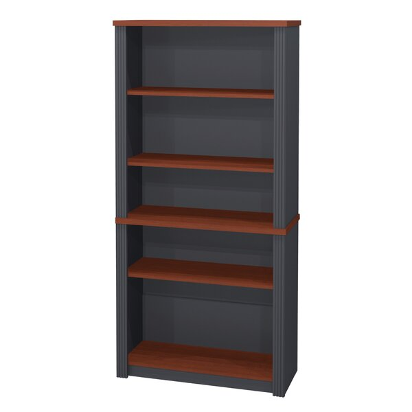 Kenworthy Standard Bookcase By Ebern Designs