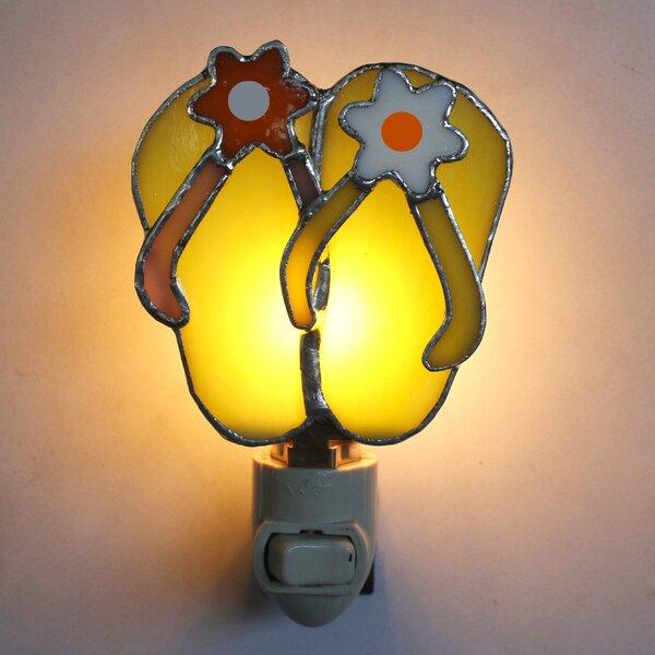 Flip Flop Night Light by Gift Essentials