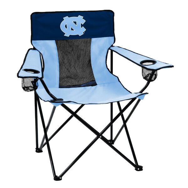 NCAA Elite Camping Chair by Logo Brands