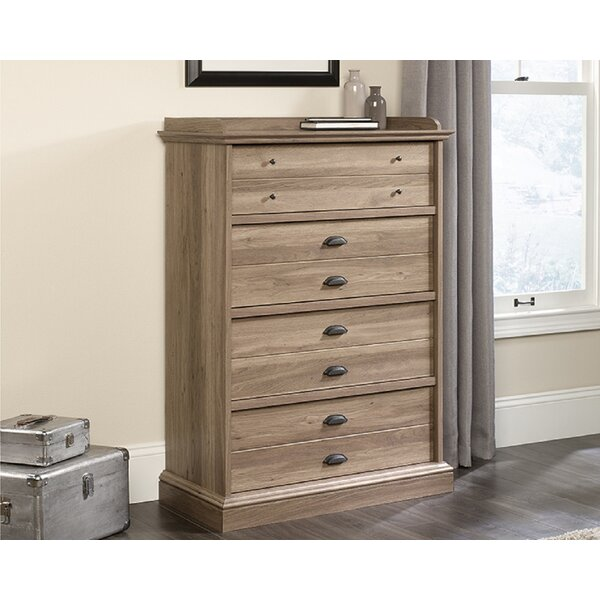 Dellwood 4 Drawer Standard Chest by Foundry Select