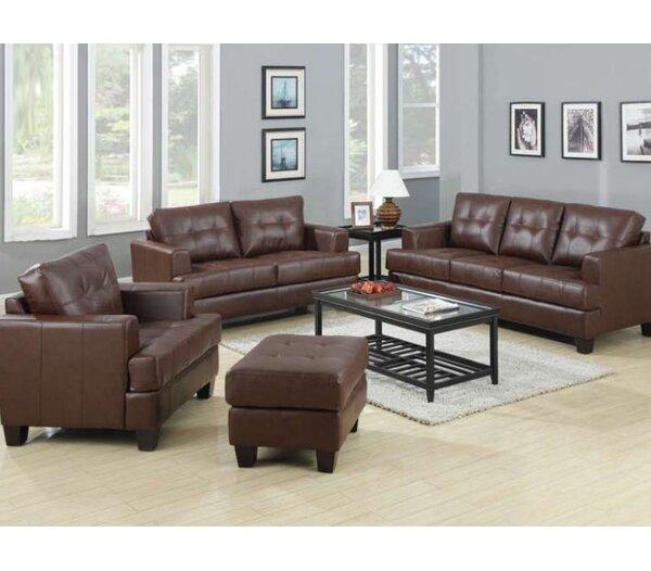 Arine Sleeper Configurable Living Room Set by Red Barrel Studio