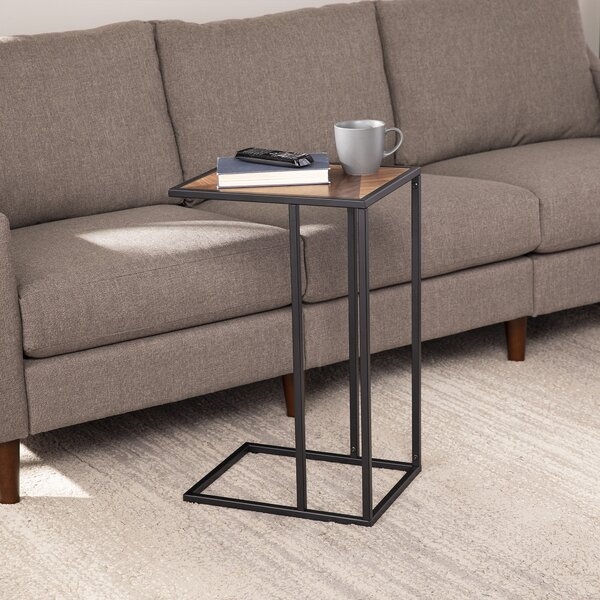 Bloxham End Table By 17 Stories