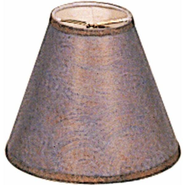 7 Metal Empire Lamp Shade by Volume Lighting