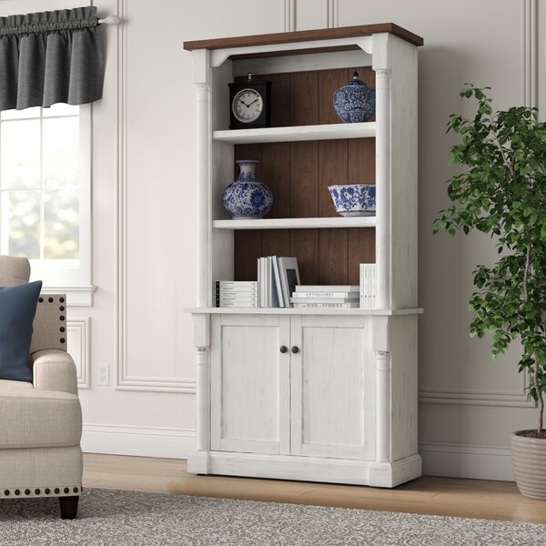August Grove Standard Bookcases