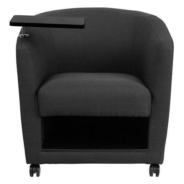Loris Guest Chair by Latitude Run