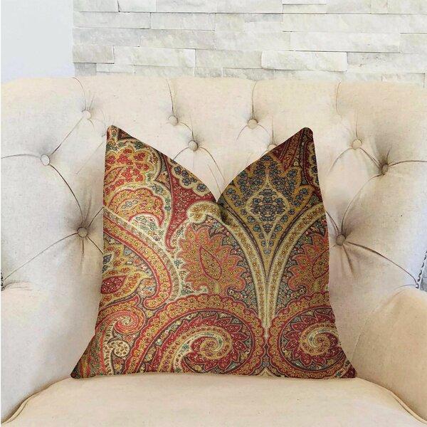 Tutbury Luxury Pillow by Canora Grey
