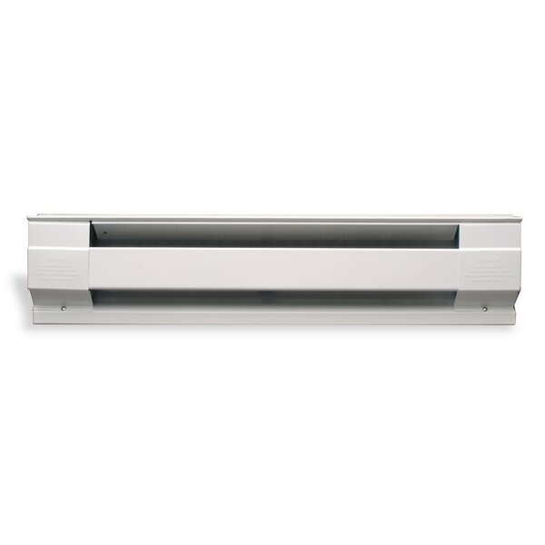 Electric Convection Baseboard Heater by Cadet