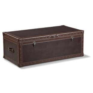 Expedition Cocktail Trunk ByFairfield Chair