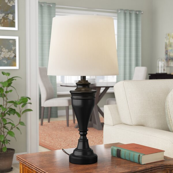 Cypress 29 Table Lamp (Set of 2) by Alcott Hill