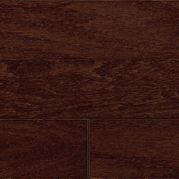 Americano 3 Engineered Oak Hardwood Flooring in Homestead by Welles Hardwood