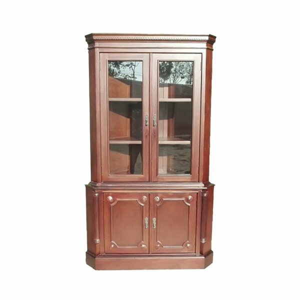 Wiscon Standard Bookcase By Charlton Home