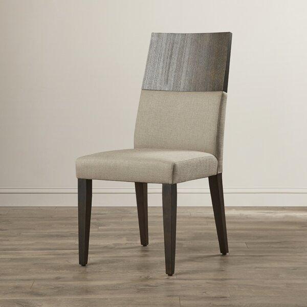 Camila Parsons Chair (Set of 2) by Sunpan Modern