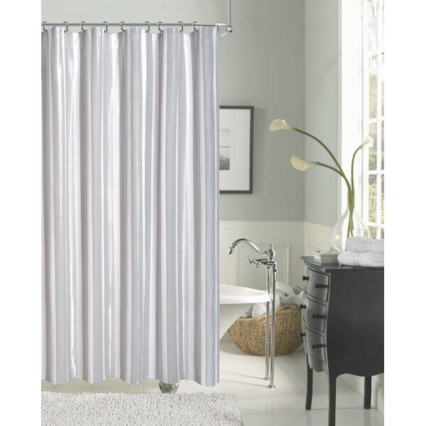Carlton Shower Curtain by Dainty Home