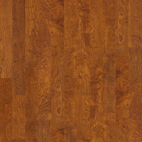 Pittman 5 Engineered Birch Hardwood Flooring in Florence by Shaw Floors