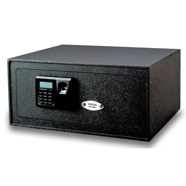 Biometric Lock Commercial Safe by Viking Security Safe