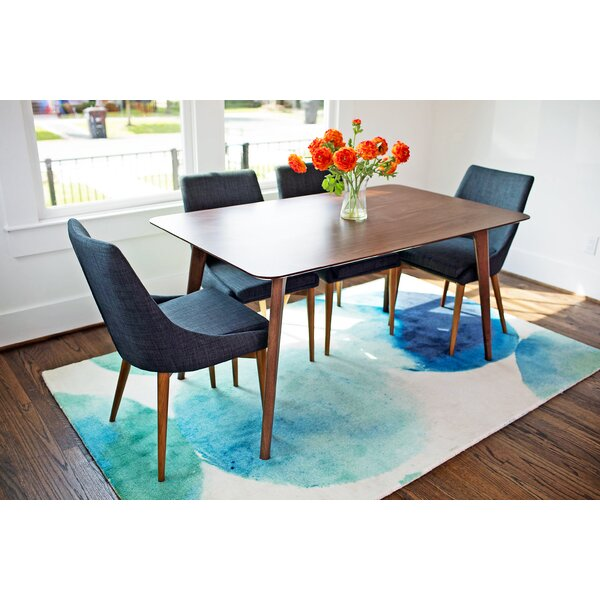 Anabelle 5 Piece Breakfast Nook Dining Set by Corrigan Studio
