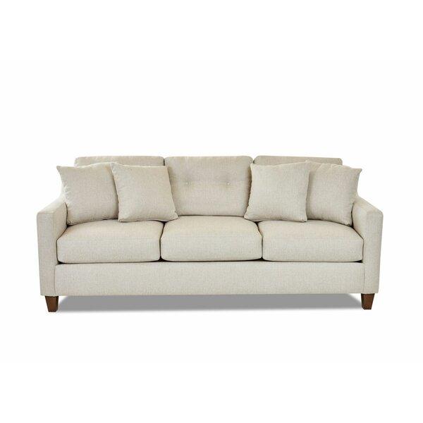 Aimee Sofa by Wayfair Custom Upholstery™