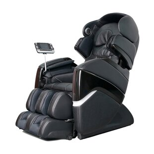 OS-3D Faux Leather Pro Cyber Massage Chair Osaki