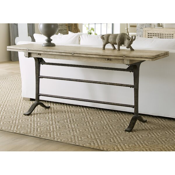CiaoBella 72-inch Console Table by Hooker Furniture Hooker Furniture