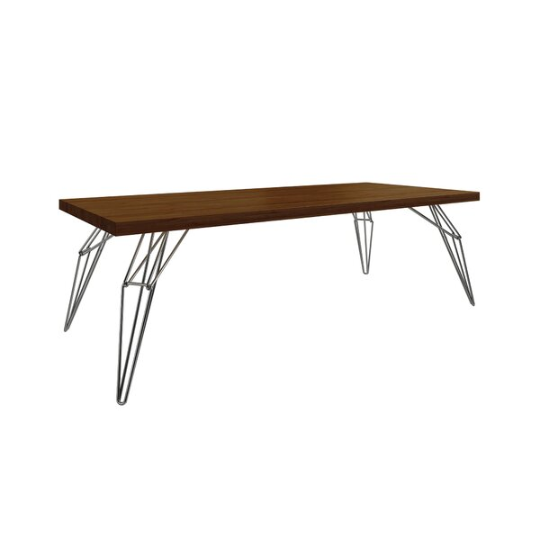 Gettys Rectangular Dining Table by Brayden Studio
