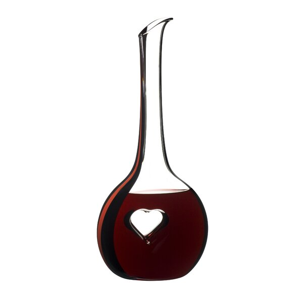 Black Tie Bliss 42.63 Oz. Decanter by Riedel