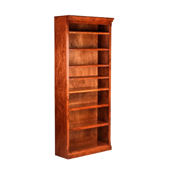 Standard Bookcase By Forest Designs