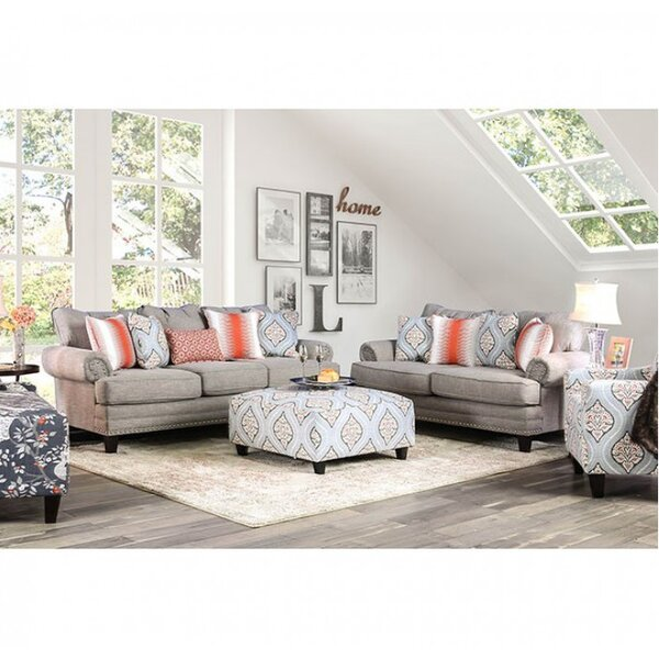 Mclaughlin Configurable Living Room Set by Canora Grey