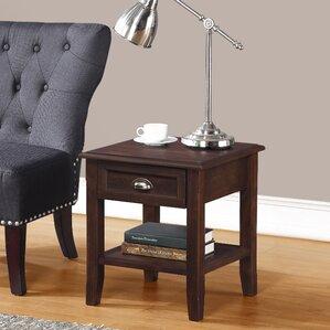 Burlington End Table by Simpli Home