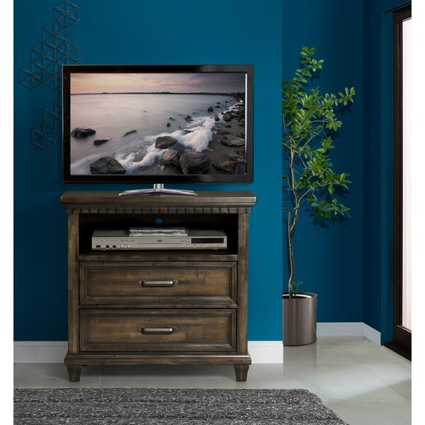 Dileo 2 Drawer Chest By Darby Home Co