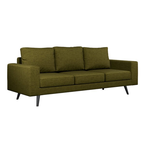 Stylish Binns Sofa by Corrigan Studio by Corrigan Studio