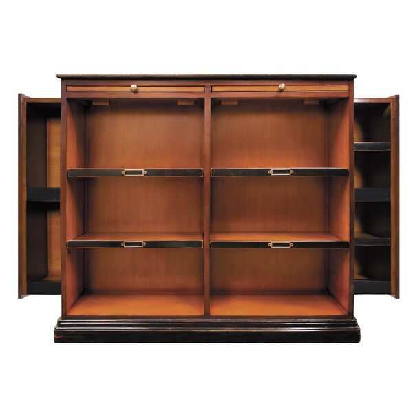 Secret Spaces Barrister Bookcase by Authentic Mode