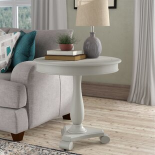 Read Reviews Kirklin Coastal End Table By Ophelia & Co.
