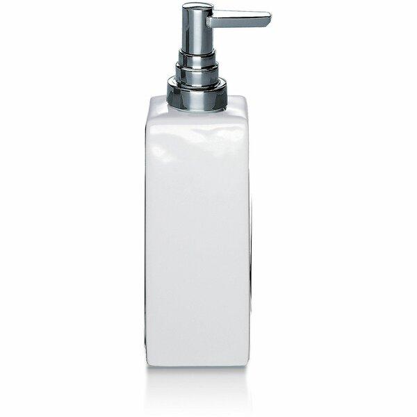 Hennig Porcelain Pump Soap and Lotion Dispenser by Mercer41